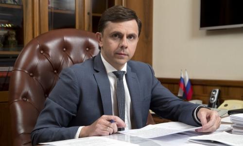 Глава региона Андрей Клычков провел ряд встреч с инвестиционными компаниями